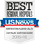 US News and World Report Best Regional Hospitals