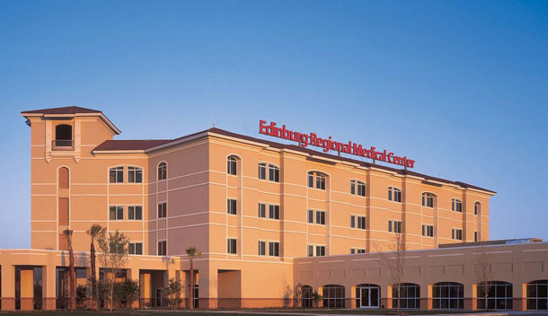 Edinburg Regional Medical Center
