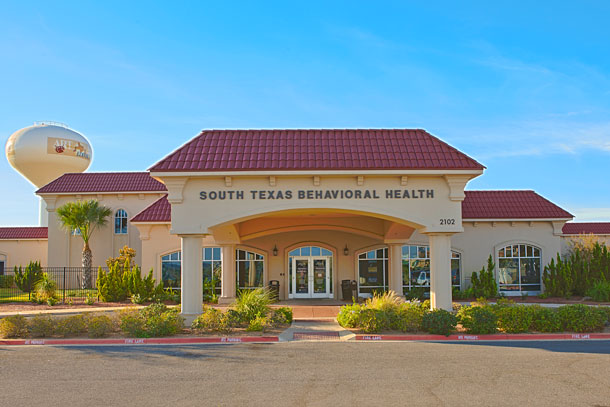 South Texas Behavioral Health Center
