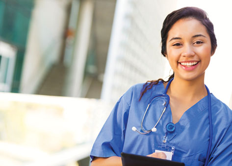 Careers at South Texas Health System