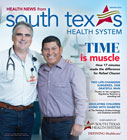 STX Health News Winter 2017