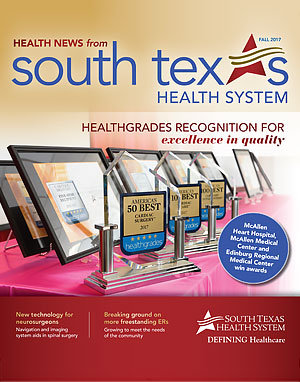 Health News Magazine Fall Winter 2017