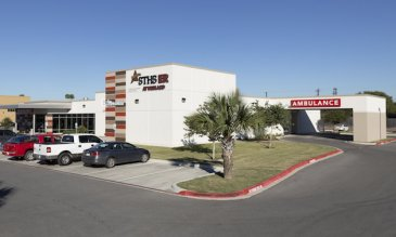 south texas behavioral health center