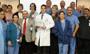 South Texas Health System Heart Named One of America's 50 Best for Cardiac Surgery
