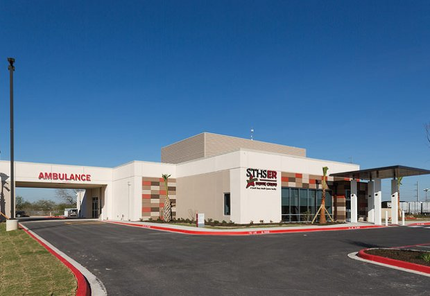 Expanding ER Services to More Communities