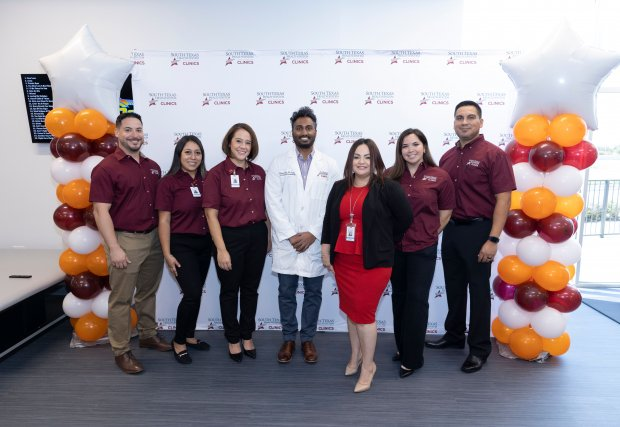 STHS Mission Grand Opening