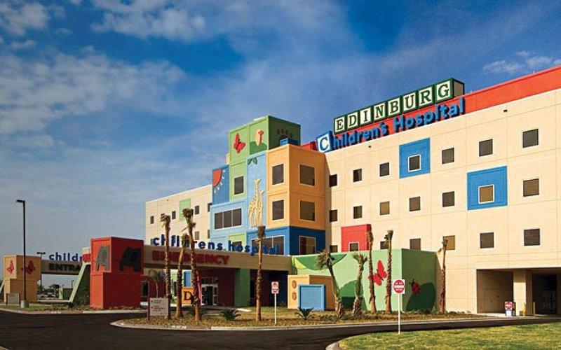 Edinburg Children's Hospital