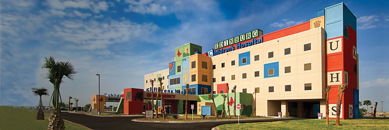 Edinburg Children's Hospital