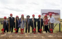 South Texas Health System Breaks Ground on Freestanding Emergency Room at Edinburg